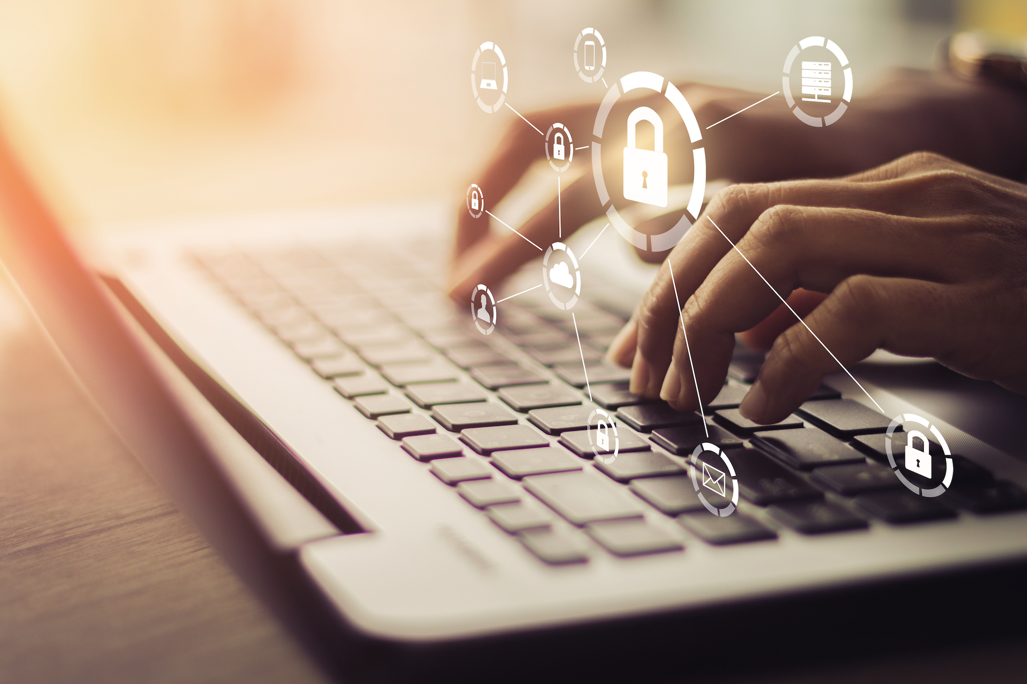 Virtual Desktop Security