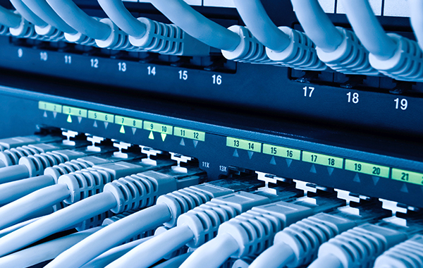 IT-infrastructure-servers