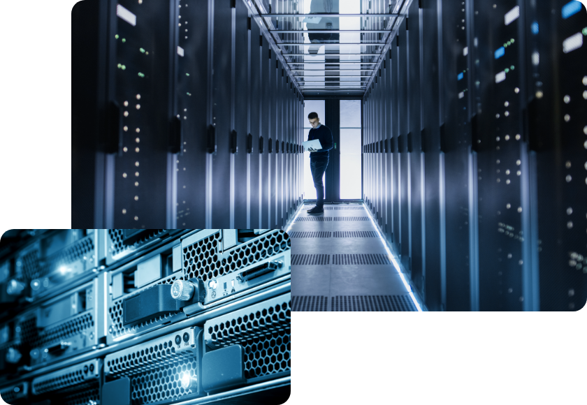 IT datacentre barracuda backup